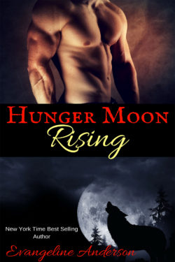 Hunger Moon Rising