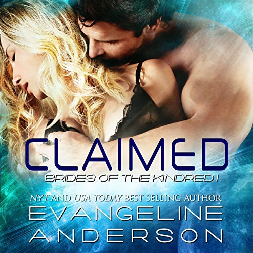 Claimed Audio Cover (new)