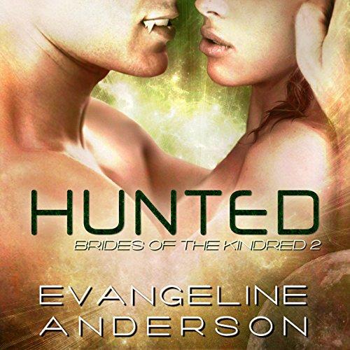 Hunted (Audio)