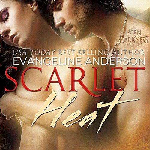 Scarlet Heat (Audio)