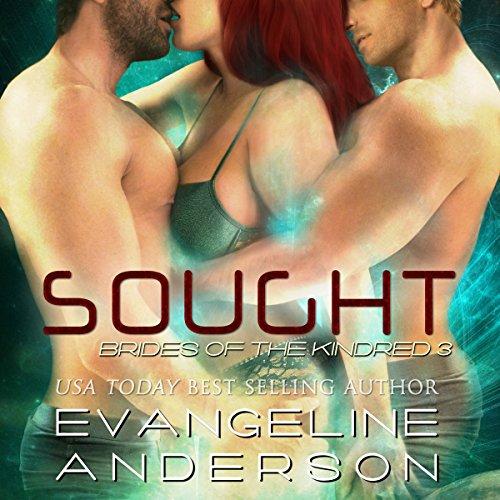 Sought (Audio)