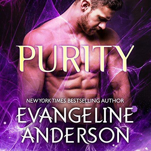 Purity Audio Cover