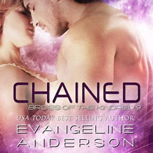 Chained Audio Cover