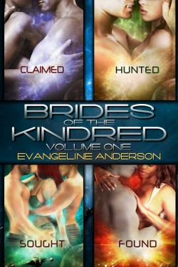 Brides of the Kindred Volume One