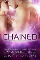 Chained (Brides of the Kindred Book 9)
