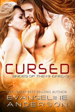 Cursed (Brides of the Kindred 13)
