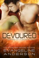 Devoured (Brides of the Kindred 11)