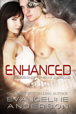 Enhanced (Brides of the Kindred 12)
