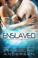 Enslaved (Brides of the Kindred Book 14)