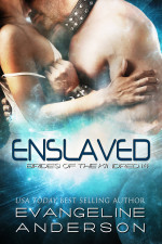 Enslaved (Brides of the Kindred Book 14)