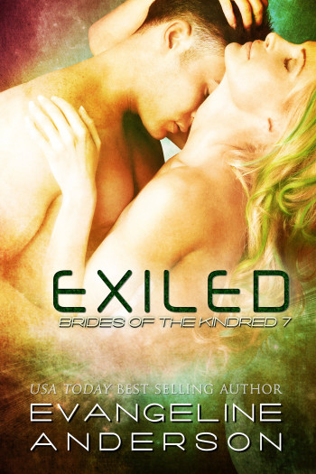 Exiled (Brides of the Kindred 7)