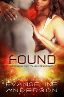 Found (Brides of the Kindred 4)