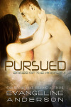 Pursued (Brides of the Kindred 6)