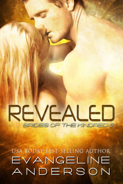 Revealed (Brides of the Kindred 5)