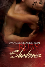 Ruby Shadows (Born to Darkness Book 3)