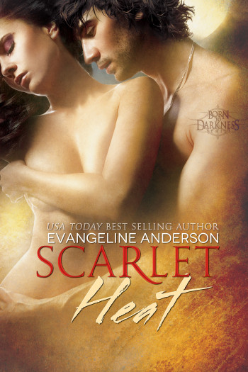 Scarlet Heat (Born to Darkness 2)