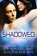 Shadowed (Brides of the Kindred 8)