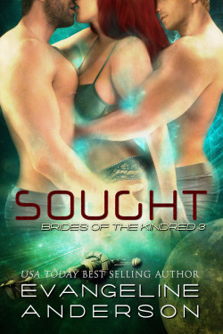 Sought (Brides of the Kindred 3)