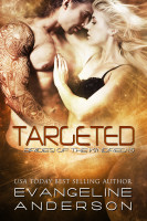 Targeted (Brides of the Kindred Book 15)