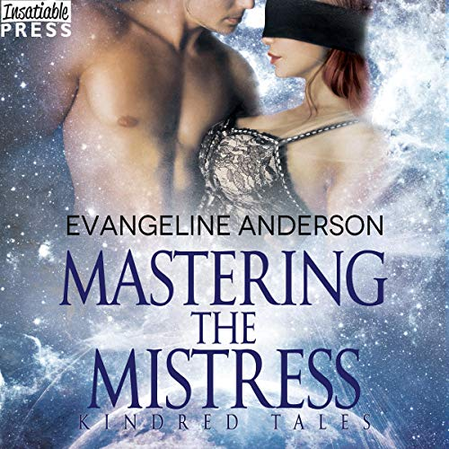 Mastering the Mistress Audio Cover