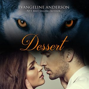 Dessert Audio Cover