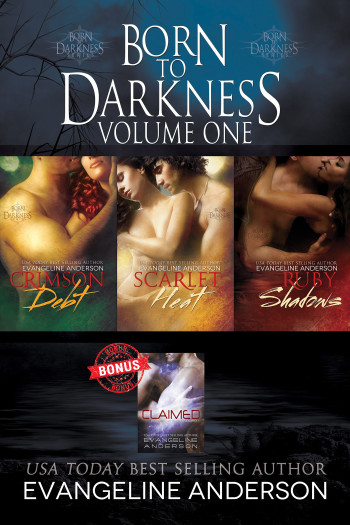 Born To Darkness Box Set