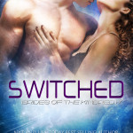 Switched is LIVE (And, there's a giveaway inside)!!!
