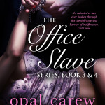 In Interview with and a Free Book from Opal Carew!