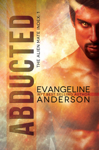 Abducted | Evangeline Anderson