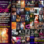 Erotic Romance Book Giveaway