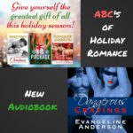 ABC's of Holiday Romance & My New Audiobook