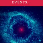 Some upcoming events…