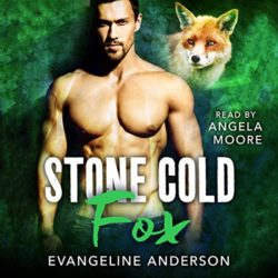 Stone Cold Fox Audio Cover