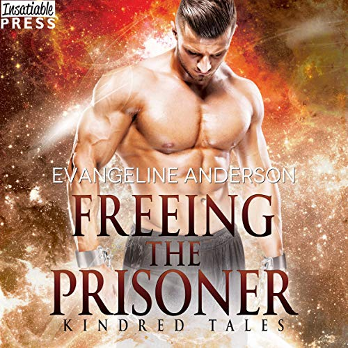 Freeing the Prisoner Audio Cover