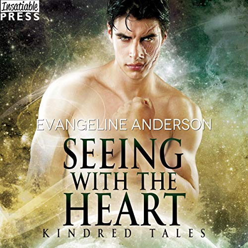 Seeing with the Heart Audio Cover