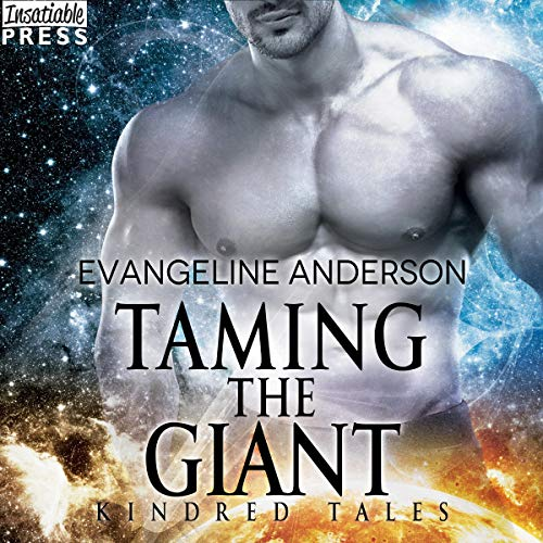 Taming the Giant Audio Cover
