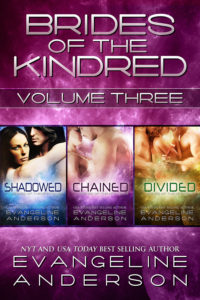 Brides of the Kindred Volume 3