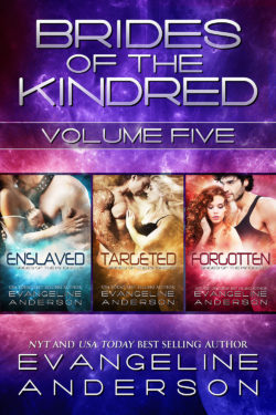 Brides of the Kindred Volume 5