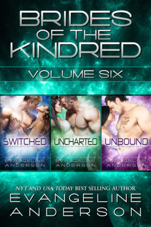 Brides of the Kindred Volume 6