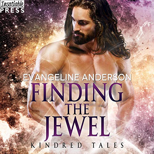 Finding the Jewel Audio Cover