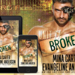 New Release by Evangeline Anderson and Mina Carter