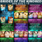 Brides of the Kindred Box Sets