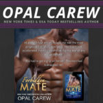 Introducing Opal Carew