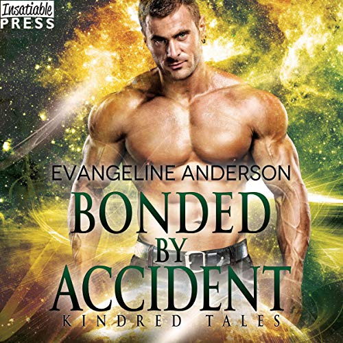 Bonded by Accident Audio Cover