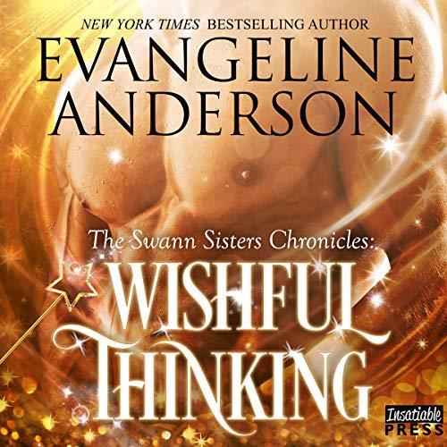 Wishful Thinking Audio Cover