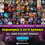 Booksweep's Fall Giveaway Bonanza!