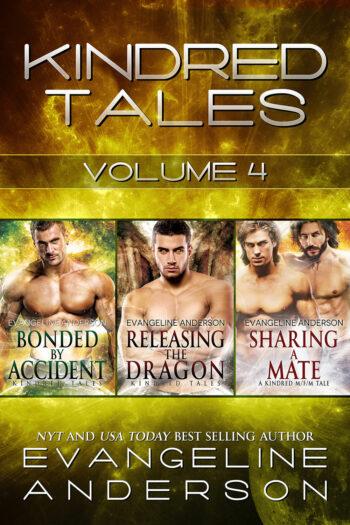 Kindred Tales Volume 4