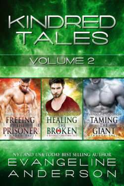 Kindred Tales Volume 2