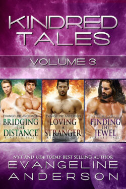 Kindred Tales Volume 3
