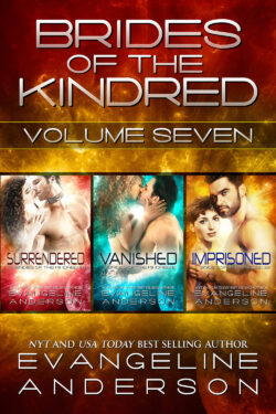 Brides of the Kindred Volume 7